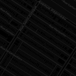 svorio netekimas montreal downtown