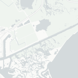 New Orleans Mapnificent Dynamic Public Transport Travel Time Maps