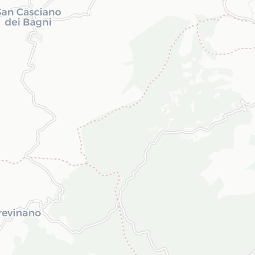 Ultime notizie Città di San Casciano dei bagni | ultima ora, news 24 ore