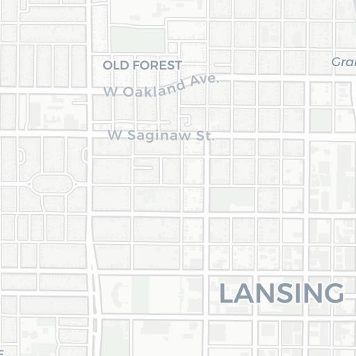 Capitol Bedding Lansing Malcolm X, Capitol Bedding Lansing