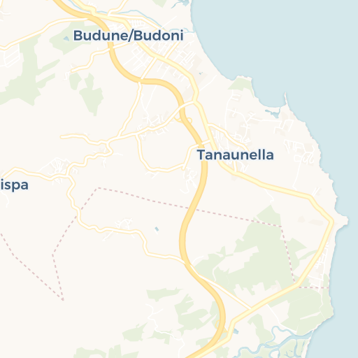 Budoni Sardegna Cartina.Budoni Spiagge Cosa Vedere E Hotel Consigliati Sardegna Info